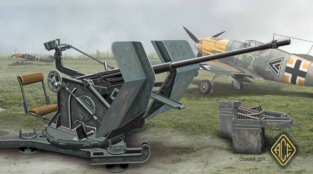 ACE: Model 2cm Flak 30